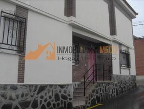 Casa adosada en Venta en ¡¡oportunidad Bancaria!! / Chozas de Canales