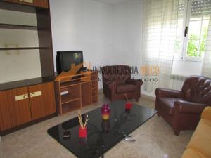 Piso en Alquiler en Apartamento Céntrico / Casco Urbano