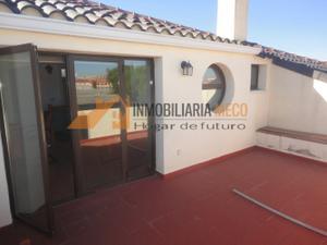 Ático en Alquiler en ¡¡ático-duplex con Terrazas!! / Yuncos