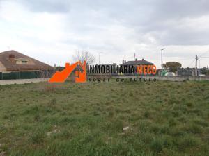 Terreno en Venta en Amplia Parcela / El Castillo Campodón