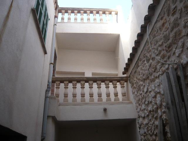 House  Calle hospital, 6