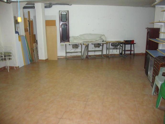 Foto 1 de Garaje en venta en La Fuente Cabrerizos, Salamanca