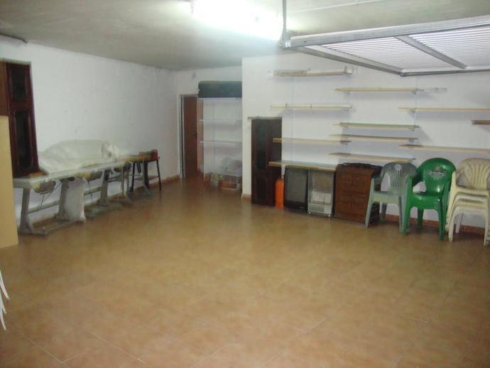 Foto 3 de Garaje en venta en La Fuente Cabrerizos, Salamanca
