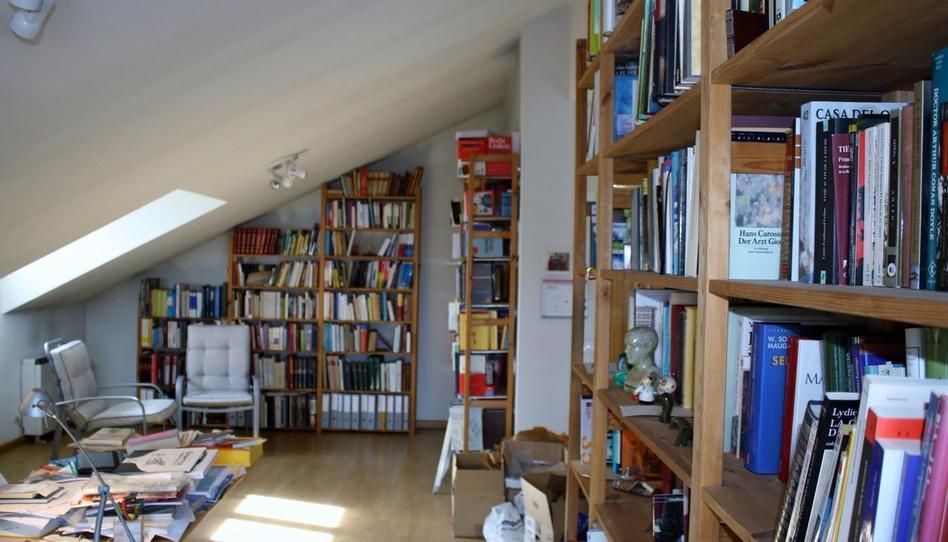 Foto 1 de Ático en venta en Cabrerizos, Salamanca
