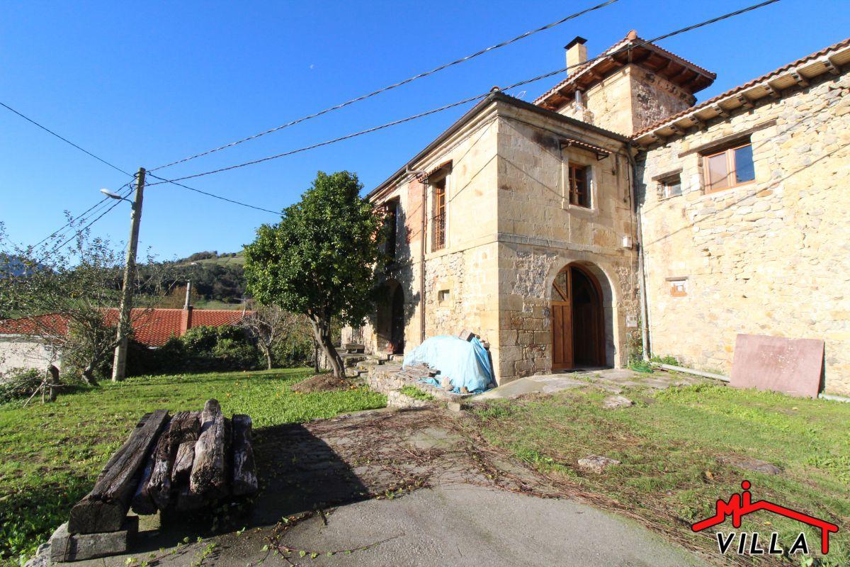 Casa grande segunda mano en cantabria - Milanuncios com casas ...