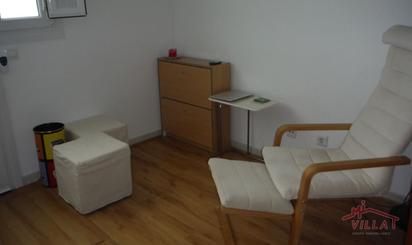 Ground floor for sale furnished at España