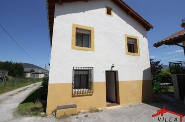 Casa o chalet en venta en Bárcena de Cicero