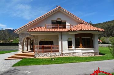 Casa o chalet en venta en Guriezo