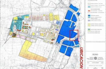 Urbanizable en venta en Derio