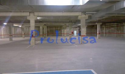 Nave industrial de alquiler en Alcorcón