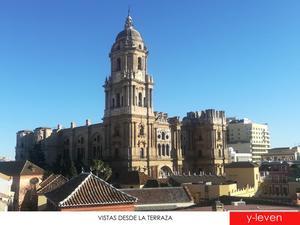 Edificios de compra en Málaga Capital