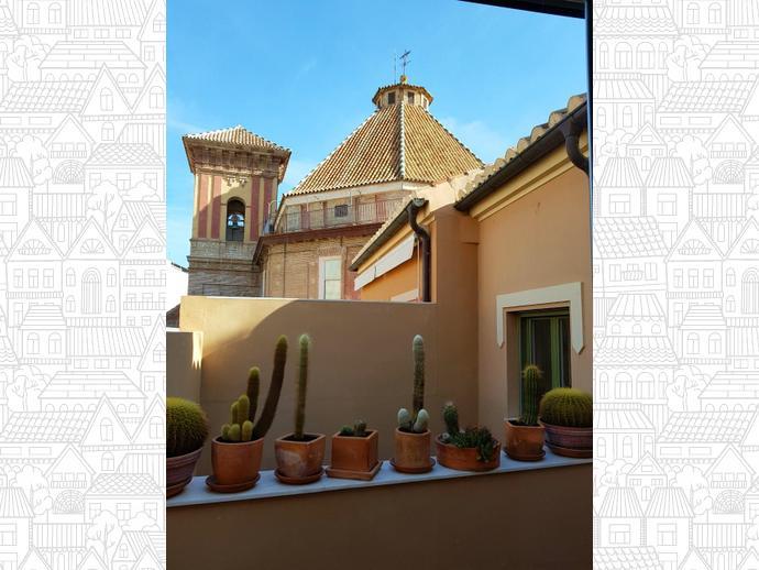 Foto 3 de Ático en Málaga Capital / Centro Histórico, Málaga Capital
