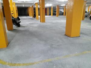Garatges en venda a Málaga capital y entorno