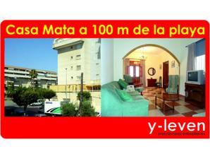 Casa-Chalet en Venta en Carretera de Cádiz - Parque Mediterráneo - Santa Paula / Carretera de Cádiz