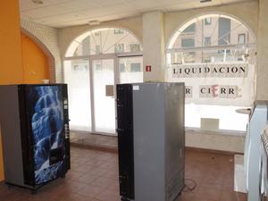 Locales de LOS PORTALES AGENCIA INMOBILIARIA en venta en España