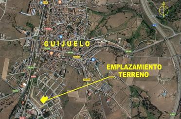 Residencial en venta en Guijuelo