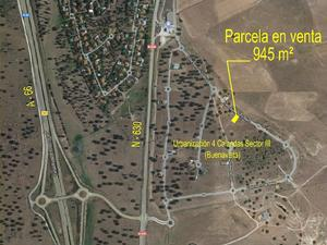 Terrenos de LOS PORTALES AGENCIA INMOBILIARIA en venta en España