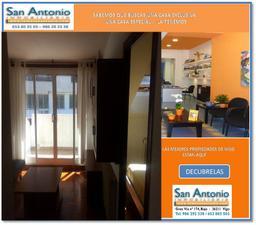 Ático en Venta en Marques de Valterra / Casco Urbano
