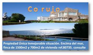 Chalet en Venta en Corujo / Coruxo - Oia - Saiáns