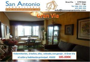 Piso en Venta en Gerona / Casco Urbano