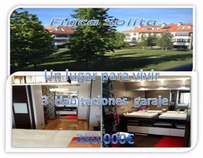 Piso en Venta en Alcabre Finca Solita / Alcabre - Navia