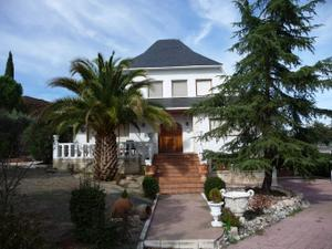 Alquiler Vivienda Casa-Chalet real