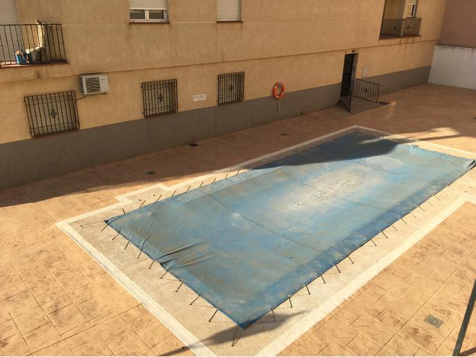 Foto 1 de Piso en Las Gabias - Residencial Triana - Barrio Alto / San Francisco - Chorillo, Las Gabias