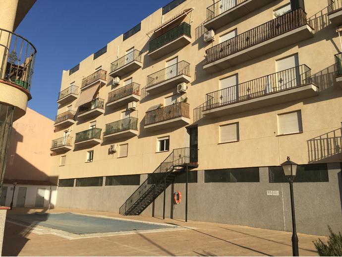 Foto 2 de Piso en Las Gabias - Residencial Triana - Barrio Alto / San Francisco - Chorillo, Las Gabias