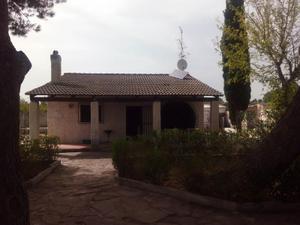 Chalet en Venta en Las Canteras / Osera de Ebro
