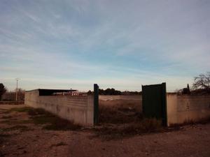 Terreno en Venta en R-5 / El Burgo de Ebro