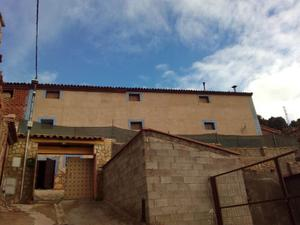 Chalet en Venta en Las Parras / Manchones