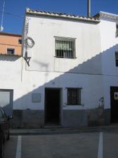 Chalet en Venta en Molino / Urrea de Jalón