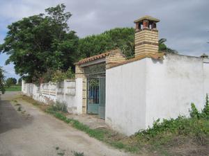 Chalet en Venta en La Mezquita / Osera de Ebro
