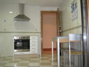 Alquiler Vivienda Piso palencia - centro