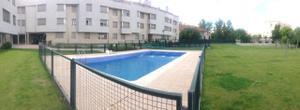 Apartamento en Venta en Padre Faustino Calvo / Allende el Río