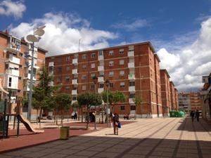 Piso en Venta en Palencia - Palencia / Santiago - San Telmo