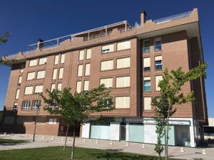 Apartamento en Venta en Palencia Capital - Sector 8 - Nueva Balastera / Sector 8 - Nueva Balastera