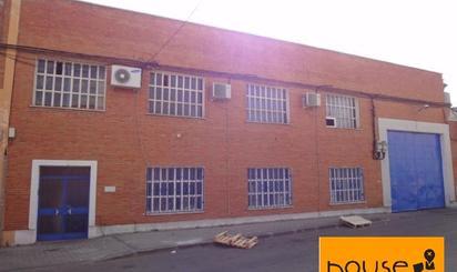 Nave industrial en venta en Calle Marcelino Camacho, Zona industrial