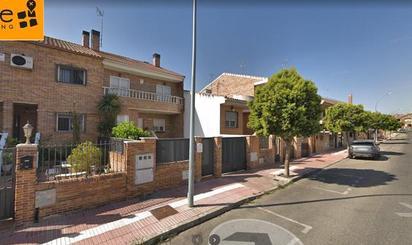 Casa o chalet en venta en Avenida Unión Europea, Humanes de Madrid