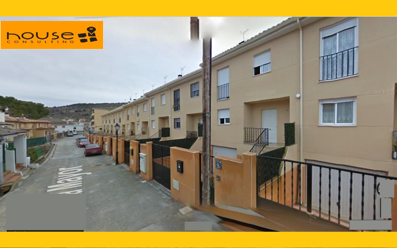 Casa adosada en venta en Estanco