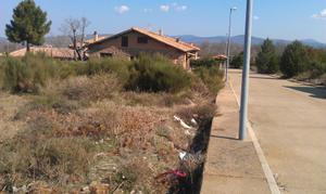 Terreno Residencial en Venta en Salamanca - La Alberca / La Alberca