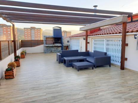 Maisonette miete mit terrasse in España