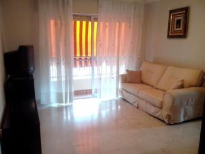 Apartamento en Alquiler en Poniente-sur - Ciudad Jardín - Zoco / Poniente-Sur