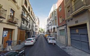 Garaje en Venta en Centro - Vial - Renfe / Centro