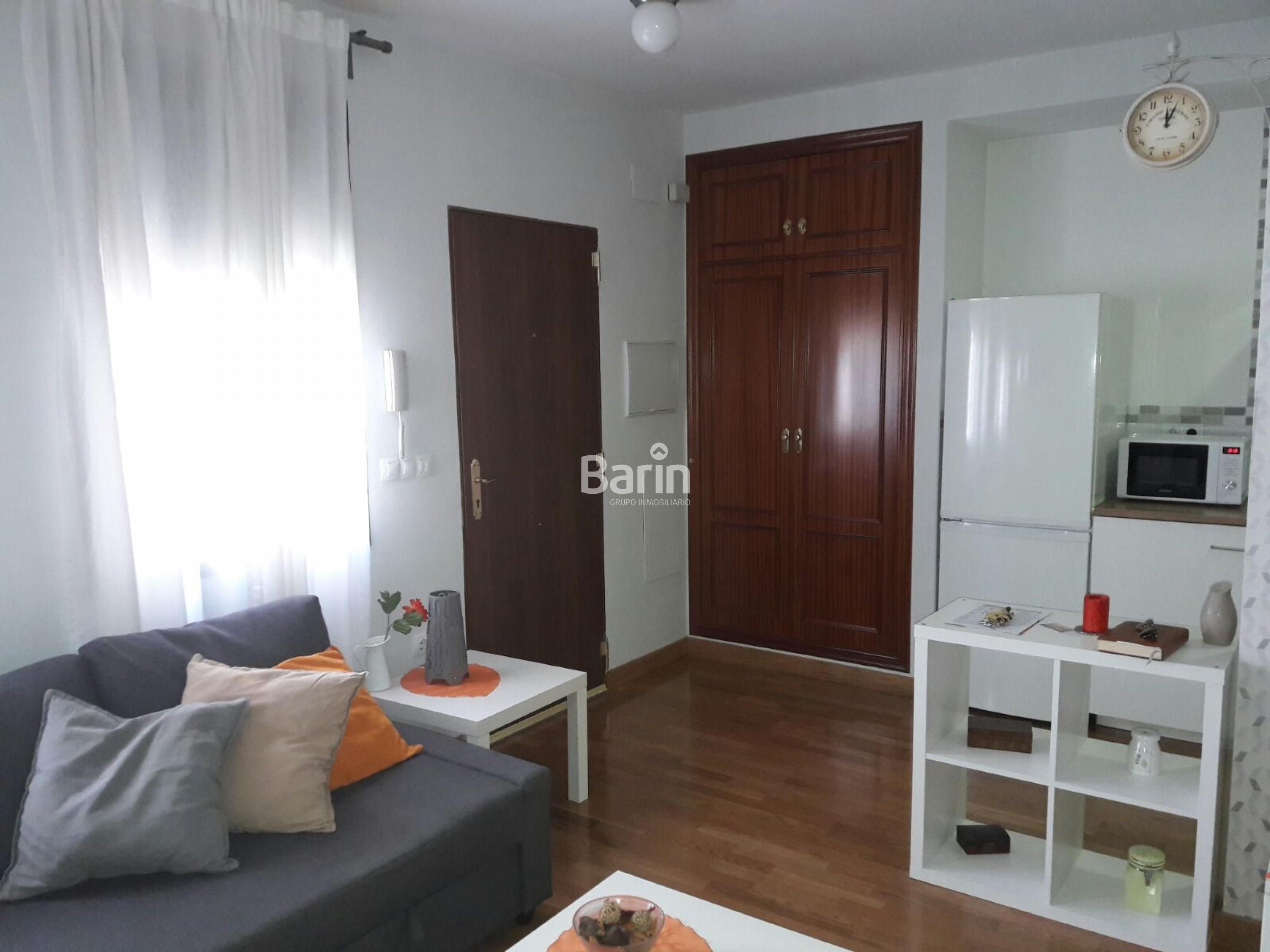 Piso en venta con 47 m2, 1 dormitorios  en Centro (Córdoba)