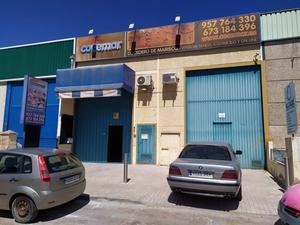 Geschäftsräume zum verkauf in Córdoba Capital