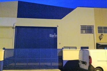Nave industrial de alquiler en Avenida de Holanda, 2, Sierra de Carrascoy