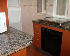 Alquiler Vivienda Piso barrio del naranjo