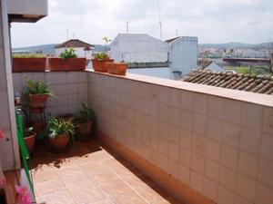 Piso en Venta en Centro - Casco Histórico  - Ribera - / Centro