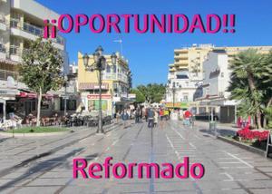 Piso en Venta en Torremolinos - Centro / Centro